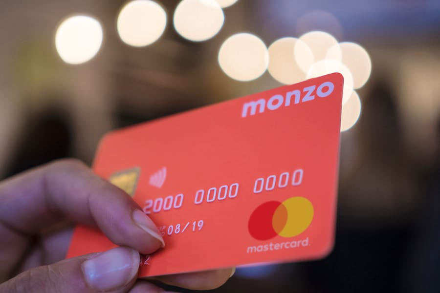 monzo paid early feature